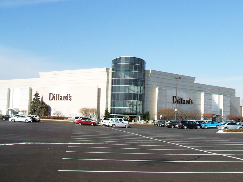Dillards, Messer Construction