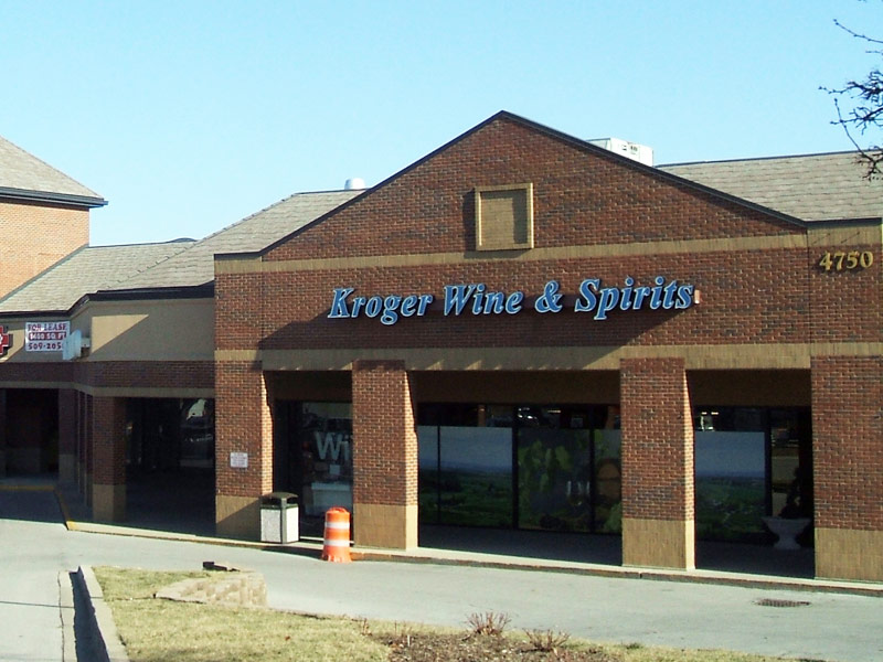 Kroger Heartland Shops