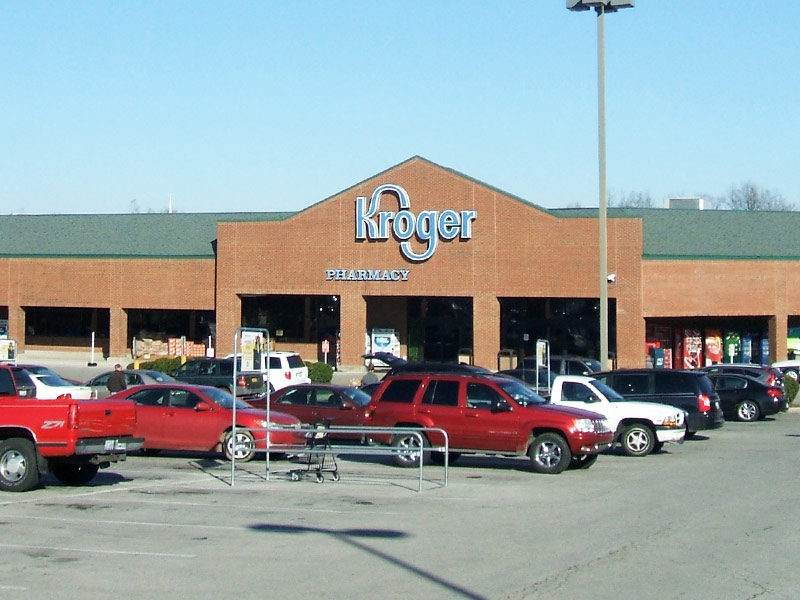 Kroger at Heartland