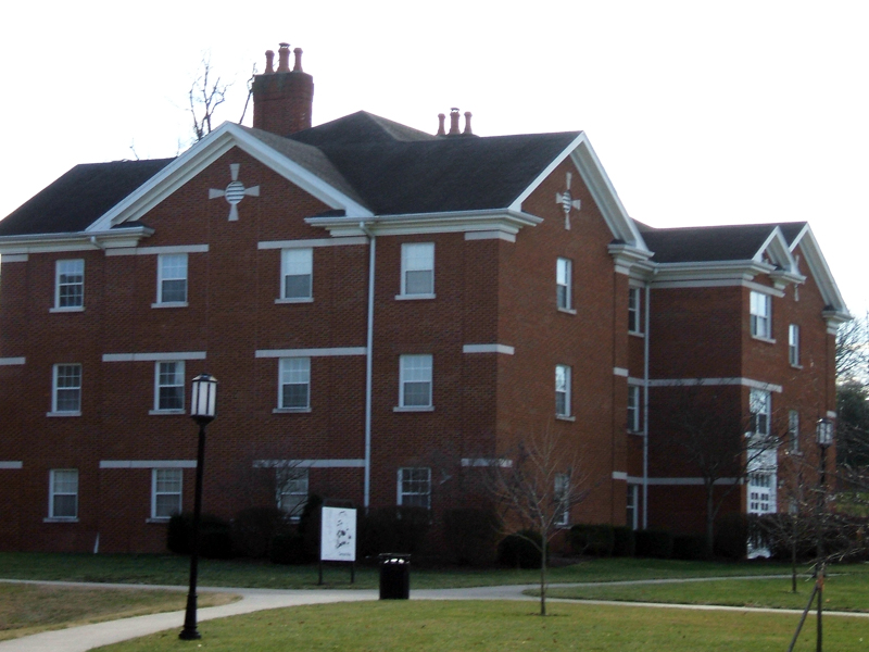 Asbury Theological Seminary Housing